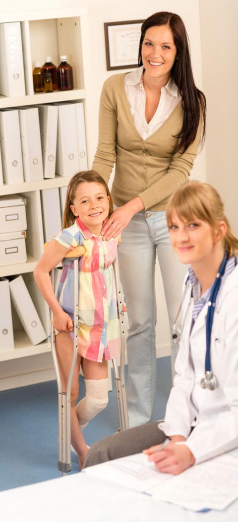 osteoarthrosis treatment